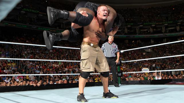 马克亨利和大秀哥_WWE20131227:马克-亨利vs罗马·王朝视频 _网络排行榜