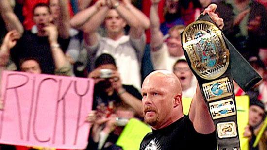 wwe史蒂夫奥斯汀vs_WWE2013年10月6日【史蒂夫·奥斯汀】_wwe之家