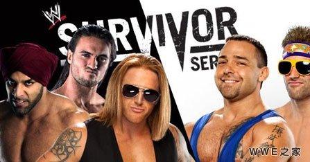 送葬者纹身_WWE2012强者生存大赛 - WWE之家