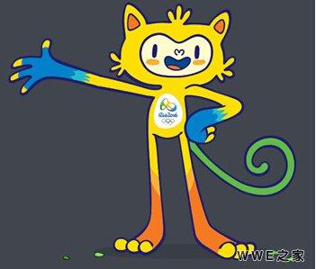 2016年奥运会口号会徽和吉祥物以及举办时间_历届奥运图片