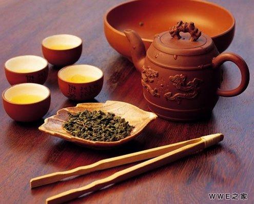 茶艺茶道的认识图片